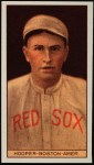 1912 T207 Reprints #81   Harry Hooper Front Thumbnail