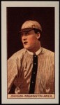 1912 T207 Reprints #84  Walter Johnson  Front Thumbnail