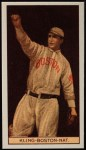 1912 T207 Reprints #88  John Kling  Front Thumbnail
