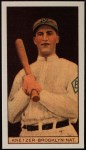 1912 T207 Reprints #90  Elmer Knetzer  Front Thumbnail