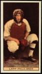 1912 T207 Reprints #96   Jack Lapp Front Thumbnail