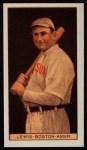 1912 T207 Reprints #101   Duffy Lewis Front Thumbnail