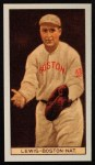 1912 T207 Reprints #102   Irving Lewis Front Thumbnail