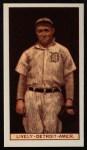1912 T207 Reprints #103  Jack Lively  Front Thumbnail