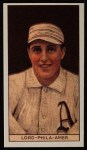 1912 T207 Reprints #105  Briscoe Lord  Front Thumbnail