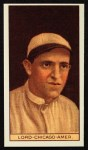 1912 T207 Reprints #106  Harry Lord  Front Thumbnail