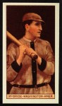 1912 T207 Reprints #110  George McBride  Front Thumbnail
