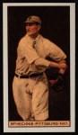 1912 T207 Reprints #116   William McKechnie Front Thumbnail