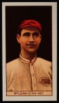 1912 T207 Reprints #117   Larry McLean Front Thumbnail