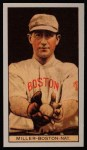 1912 T207 Reprints #121   Roy Doc Miller Front Thumbnail