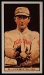 1912 T207 Reprints #121  Roy Doc Miller  Front Thumbnail