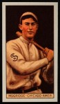 1912 T207 Reprints #125  George Mogridge  Front Thumbnail