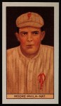 1912 T207 Reprints #126   Earl Moore Front Thumbnail