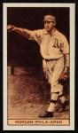 1912 T207 Reprints #128   Cy Morgan Front Thumbnail