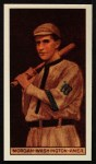 1912 T207 Reprints #129  Ray Morgan  Front Thumbnail