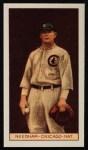 1912 T207 Reprints #132  Thomas Needham  Front Thumbnail