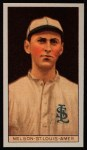 1912 T207 Reprints #133   Red Nelson Front Thumbnail