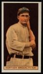 1912 T207 Reprints #134   Herbert Northen Front Thumbnail