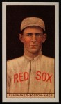 1912 T207 Reprints #135   Leslie Nunamaker Front Thumbnail