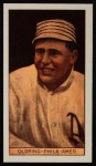 1912 T207 Reprints #138   Rube Oldring Front Thumbnail