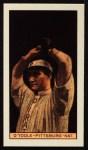 1912 T207 Reprints #140  Martin J. O'Toole  Front Thumbnail