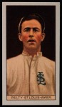 1912 T207 Reprints #142   Barney Pelty Front Thumbnail