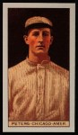 1912 T207 Reprints #144   O. C. Peters Front Thumbnail