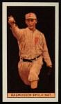 1912 T207 Reprints #148  Arthur Rasmussen  Front Thumbnail