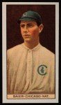 1912 T207 Reprints #153  Victor Saier  Front Thumbnail