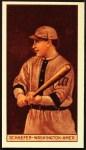 1912 T207 Reprints #155  Germany Schaefer  Front Thumbnail