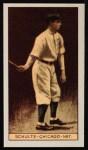 1912 T207 Reprints #157   Wildfire Schulte  Front Thumbnail