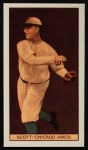1912 T207 Reprints #158   Jim Scott Front Thumbnail