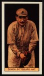 1912 T207 Reprints #160  Mike Simon  Front Thumbnail