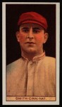1912 T207 Reprints #161  Frank E. Smith  Front Thumbnail