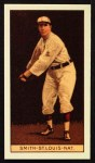1912 T207 Reprints #162  Wallace Smith  Front Thumbnail