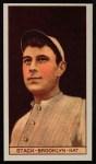 1912 T207 Reprints #166   Edward Stack Front Thumbnail