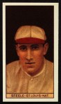 1912 T207 Reprints #168  William Steele  Front Thumbnail