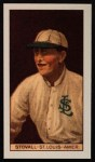 1912 T207 Reprints #170  George Stovall  Front Thumbnail