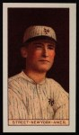 1912 T207 Reprints #171   Charles (Gabby) Street Front Thumbnail
