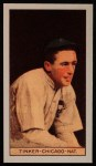 1912 T207 Reprints #177  Joseph Tinker  Front Thumbnail