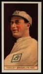 1912 T207 Reprints #178  Bert Tooley  Front Thumbnail