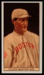 1912 T207 Reprints #180  George Tyler  Front Thumbnail