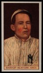 1912 T207 Reprints #185   John Warhop Front Thumbnail