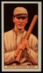 1912 T207 Reprints #188   G. Harris White Front Thumbnail