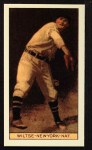 1912 T207 Reprints #193   Hooks Wiltse Front Thumbnail