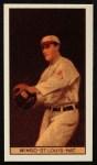 1912 T207 Reprints #194  Ivey Wingo  Front Thumbnail