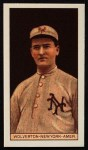 1912 T207 Reprints #195   Harry Wolverton Front Thumbnail