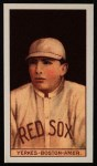 1912 T207 Reprints #199  Stanley Yerkes  Front Thumbnail