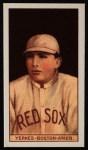 1912 T207 Reprints #199   Stanley Yerkes Front Thumbnail