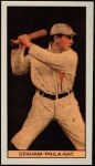 1912 T207 Reprints #66  Peaches Graham  Front Thumbnail